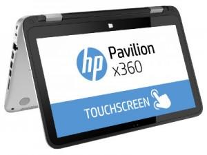 Touchsreen laptop