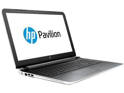 HP Pavilion