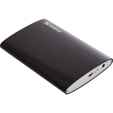 "Sandberg USB 3.0 Hard Disk Box 2,5"""