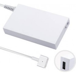 MicroBattery 85W MagSafe Power Adapter