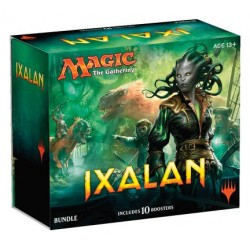 Magic The Gathering: Ixalan Bundle