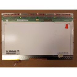 "15,4"" IDTech N154Z1-L02 REV.C1 30pin liitin: oikea ylä"