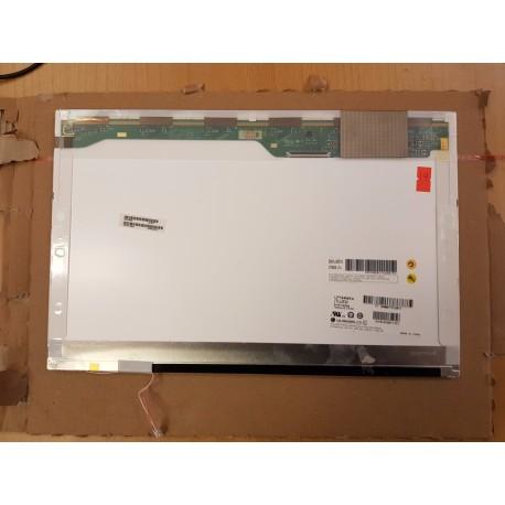 "15,4"" LG.PHILIPS LCD LP154WX4 (TL)(E2) 30pin liitin: oikea ylä"