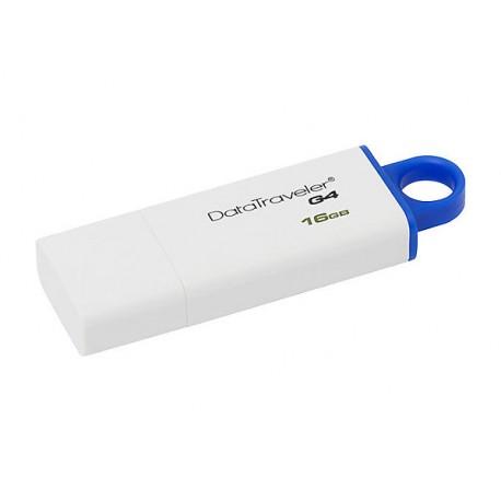 Kingston DataTraveler 16GB