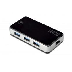 Dicitus 4-Port USB 3.0 Hub