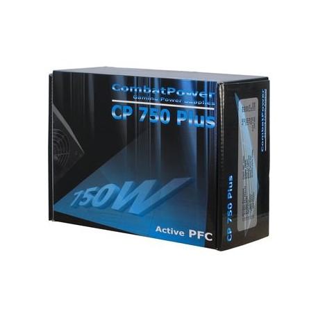 Combat Power CP750 Plus