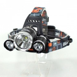 Boruit RJ-3000 High Power Headlamp