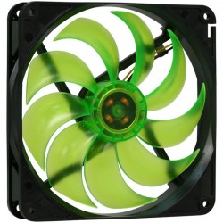 Nanoxia Coolforce Fan -tuuletin