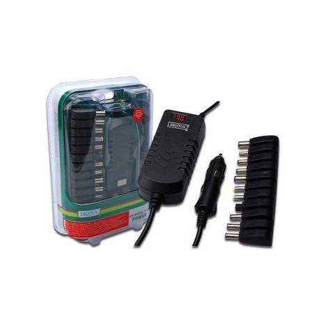 Digitus Universal Travel/Car Notebook Power Adapter 90W -