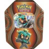 Pokemon Mysterious Powers Fall Tin 2017 Marshadow-GX