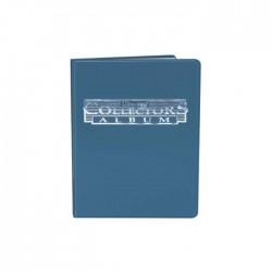Portfolio 9-P Blue -korttikansio