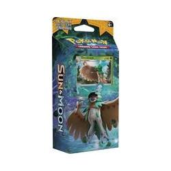 Pokemon Sun & Moon Theme Deck FOREST SHADOW