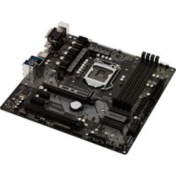 ASRock Z370M Pro4 Intel Z370 So.1151 Dual Channel DDR4 mATX