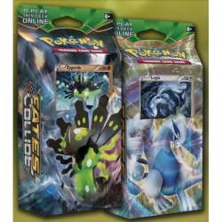 Pokémon XY10 Fates Collide Theme