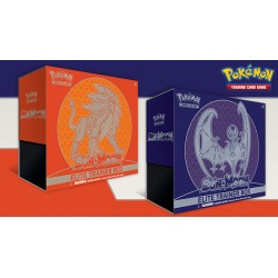 Pokémon Sun & Moon 1 Elite Trainer box