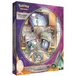 Pokemon Ultra Beasts GX Premium Collection Box