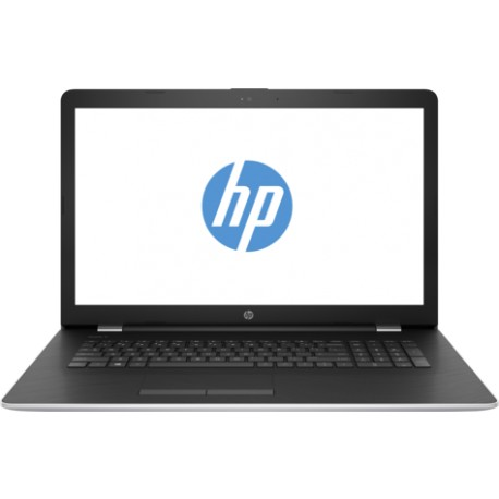 HP Notebook - 17-bs014no