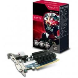 1GB Sapphire Radeon R5 230 Passiv PCIe 3.0 x16 (Retail)