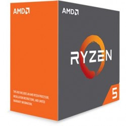 AMD Ryzen 5 1600X 6x 3.60GHz So.AM4 WOF