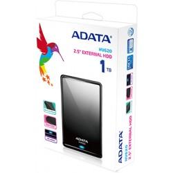 "ADATA HC660 2.5"" ulkoinen kovalevy, 1tb"
