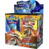 Pokemon Sun & Moon 5 ultra prism -boosteriboksi TILAUSTUOTE