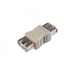 Assmann USB Adapter USB A(f)-USB A(f)