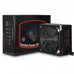 Combat power CPM-550 II
