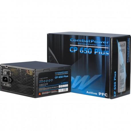 Combat Power CP-650W Plus