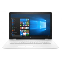 HP Laptop 17-ak011no