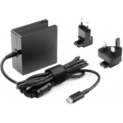 MicroBattery 45W USB-C Power Adapter Black