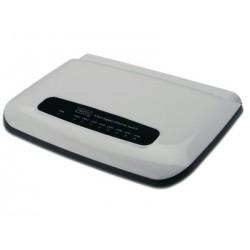 Digitus DN-80062 8x10/100/1000Mbps Gigabit Unmanaged Switch