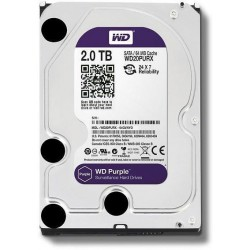 Western Digital WD Purple 2TB