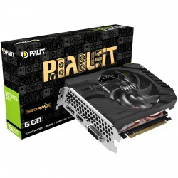 Palit GeForce GTX 1660 Ti