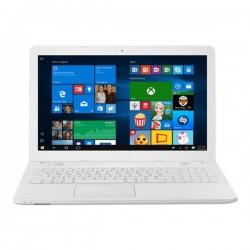 ASUS X541NA-DM668T Celeron N3350 2-2.4GHz 15.6inch FHD Matt 4GB DDR4 256GB SATA SSD Intel HD400 802.11bgn 1Y warr WIN10H