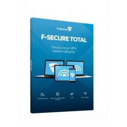 F-Secure TOTAL
