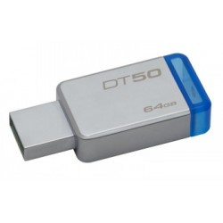 KINGSTON 64GB USB 3.0 DATATRAVELER 50