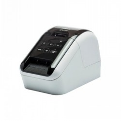 BROTHER QL-810W LABEL WIFI etiketti-/tarratulostin