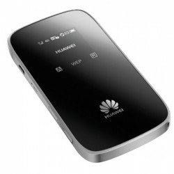 Huawei mobile wifi E589
