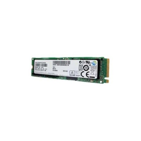 LENOVO TC/TS 512GB M.2 TLC PCIE NVME SSD