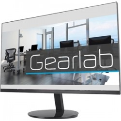 Gearlab 24'' WQHD IPS LED MONITOR