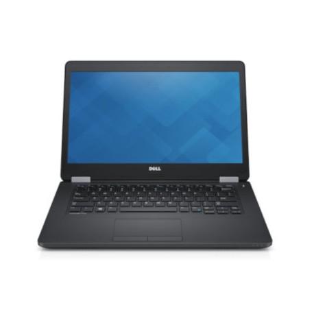 Dell Latitude E5470 (käytetty tietokone, takuu 6kk)