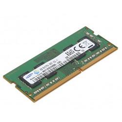 LENOVO 4GB DDR4 2400MHZ SODIMM (paketti puuttuu)