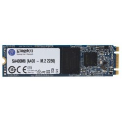 KINGSTON 480GB SSDNOW A400 M.2 2280 SSD (SATA REV 3.0)