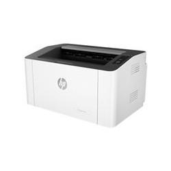 HP Laser 107a mustavalkolaser-tulostin