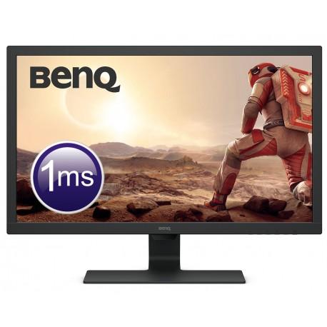 """BENQ GL2780 27"""" FHD TN HDMI/VGA/DP/DVI"""