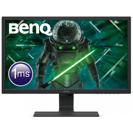"""BENQ GL2480 24"""" FHD TN HDMI/VGA/DVI"""