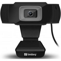 Sandberg webcam saver