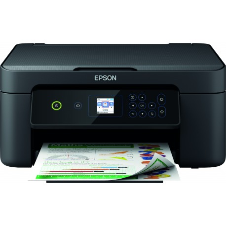EPSON EXPRESSION HOME XP-3100