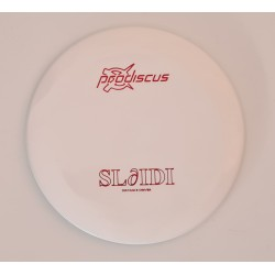 Prodiscus ultrium SLAIDi
