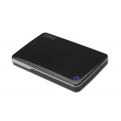 "Digitus External SATA Case 2.5"" USB2.0"